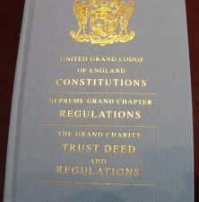 Book of Constitiutions
